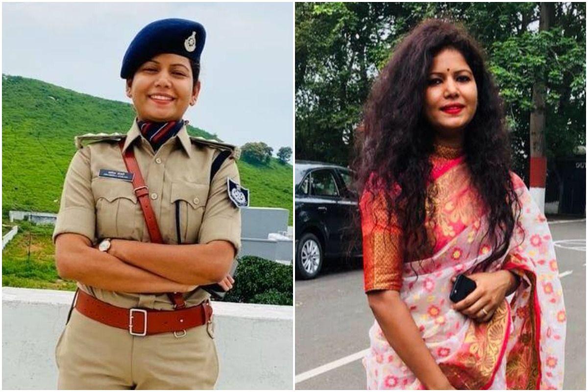 Shabera ansari success story madhya pradesh police