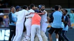 Team India Reclaims Top Spot in World Test Championship, Jumps to Second in ICC Rankings