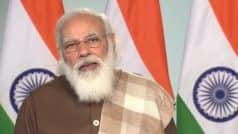 PM Narendra Modi Hails Team India; Says It Overpowered a Better Team With Their Talent And Temperament