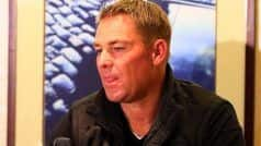 Shane Warne in Self-Isolation After Testing Positive For COVID-19: Report