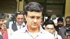 BCCI President Sourav Ganguly to Undergo Stenting Procedure Today