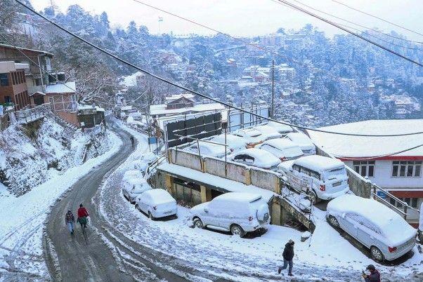 Himachal Pradesh Travel Guidelines