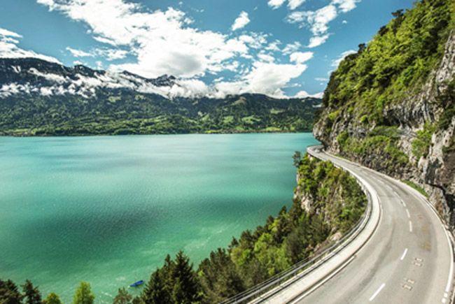 5 plus beaux lacs de Suisse