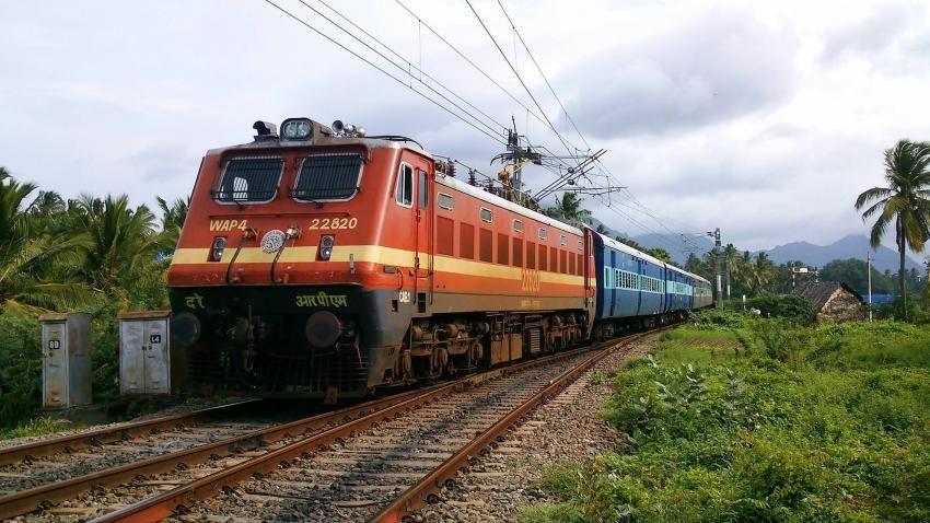 Northeast Frontier Railway Recruitment 2021 for 370 JE, Technician & Helper Posts, Check Download Details Here