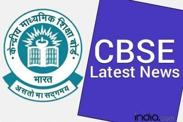 Cbse Board Exams 2021 Cbse Likely To Hold Class 12 Exam Only For Major Subjects Proposes 2 Options To Education Ministry
