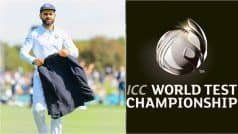 ICC WTC: Here's What Virat Kohli And Co. Need to do Qualify For Final vs New Zealand