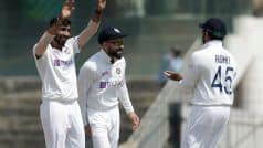 IND vs ENG: Bumrah Feels Saliva Ban Made it Difficult For Bowlers to Maintain The Ball
