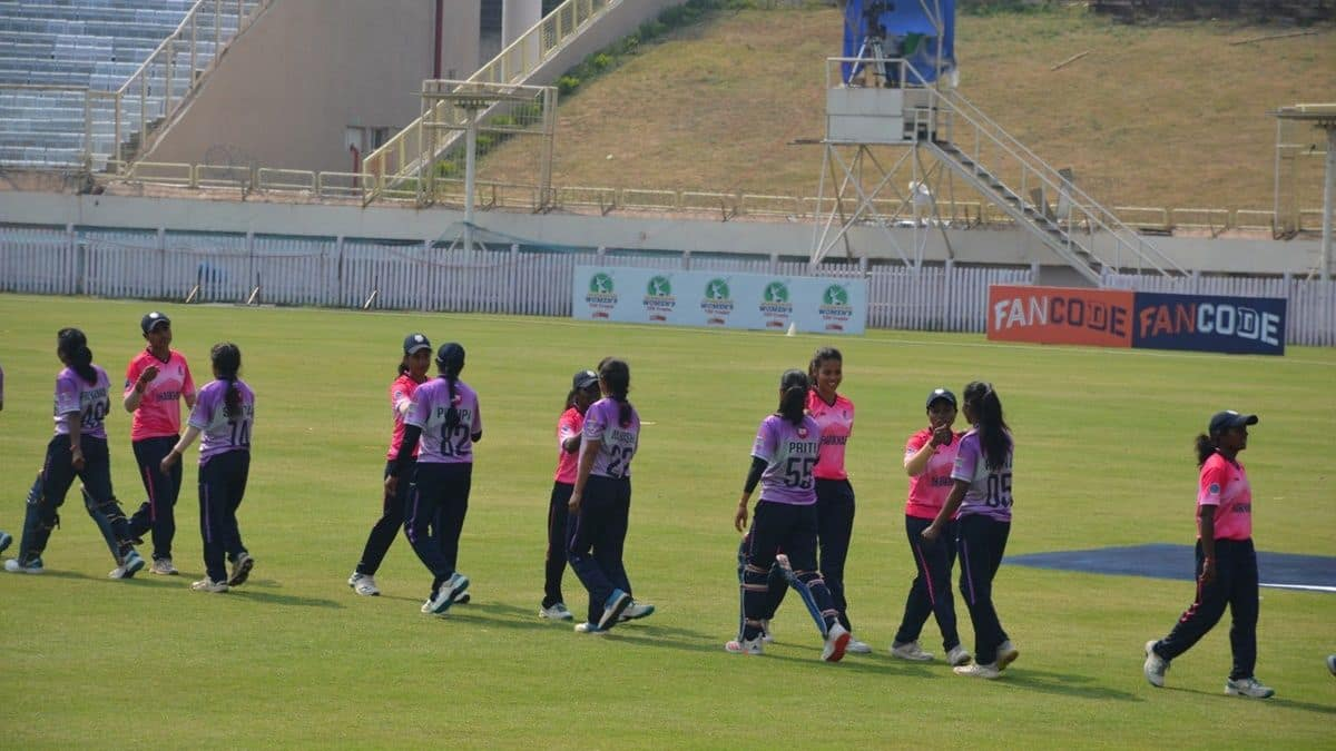 RAN-W vs JAM-W Dream11 Team Prediction, Fantasy Tips Jharkhand Women's T20 3rd Place Play-Off: Captain, Vice-captain, Probable XIs For Today's Ranchi Roses vs Jamshedpur Jasmines at JSCA International Stadium Complex at 10 AM IST February 25 Thursday