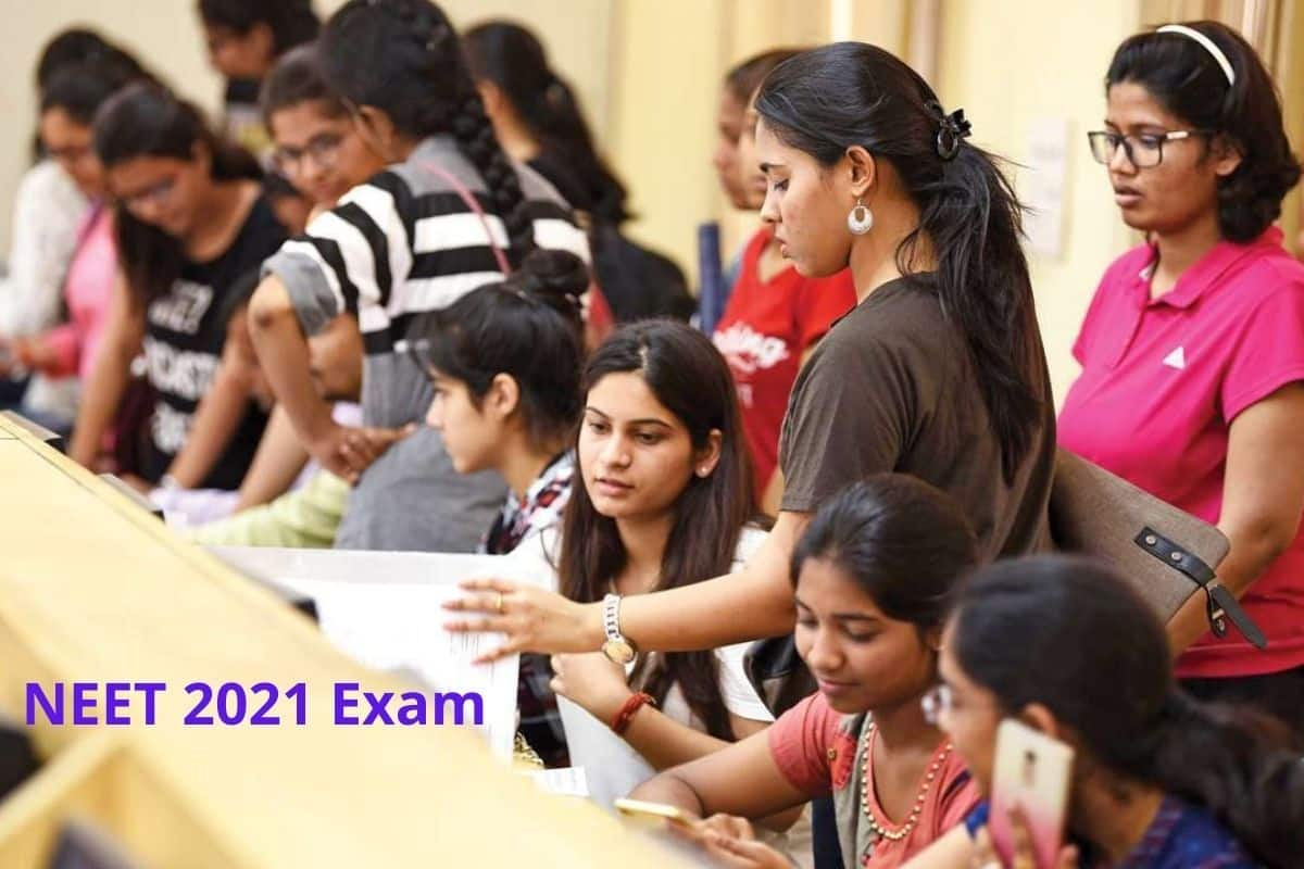 NEET 2021 Exam Date Announced. Read Details