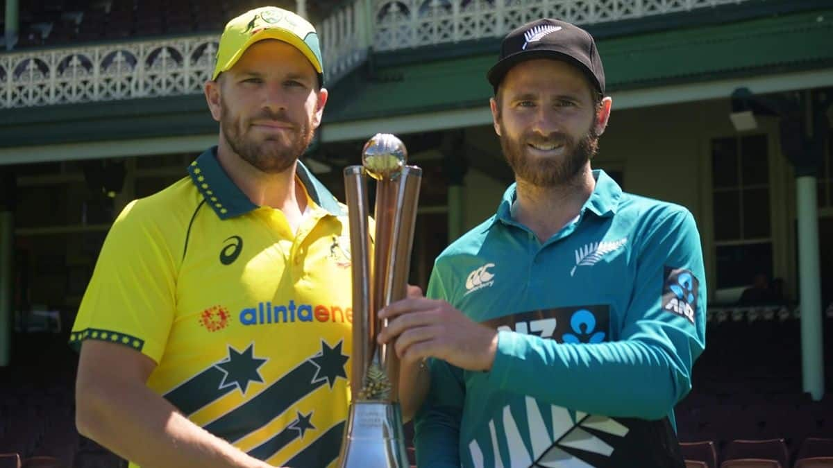 Live Streaming New Zealand vs Australia: Preview, Squads - All You Need to Know About 2nd T20I