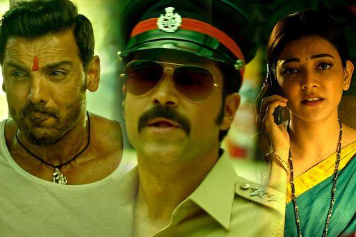 Mumbai Saga Full HD (2021)