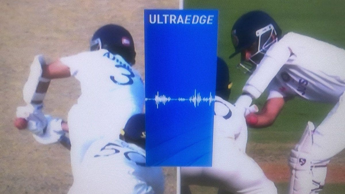 Ind vs Eng 2021: TV Umpire Howler Denies Jack Leach Ajinkya Rahane's Wicket During 2nd Test, Poor Umpiring Stirs Controversy