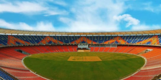 India vs England 2021, 3rd Test: How to Buy Tickets Online And Reach Motera Cricket Stadium