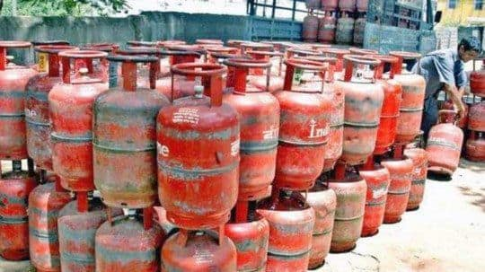 LPG Cylinder Price Increased by Rs 25 From Today, Check Revised Rates in Your City