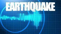 Earthquake of Magnitude 5.4 Strikes Hokkaido in Japan
