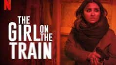 The Girl on The Train Twitter Reviews: Netizens Applaud Parineeti Chopra For 'Captivating' Performance