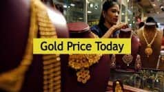 Gold Price Today, 3 March 2021: Check 22k, 24k Gold Price in Delhi, Bangalore, Mumbai, And Other Cities