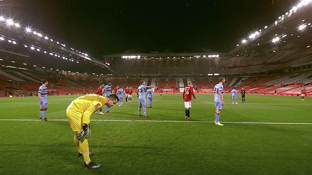 Man United vs West Ham: Scott McTominay Scores as Red ...