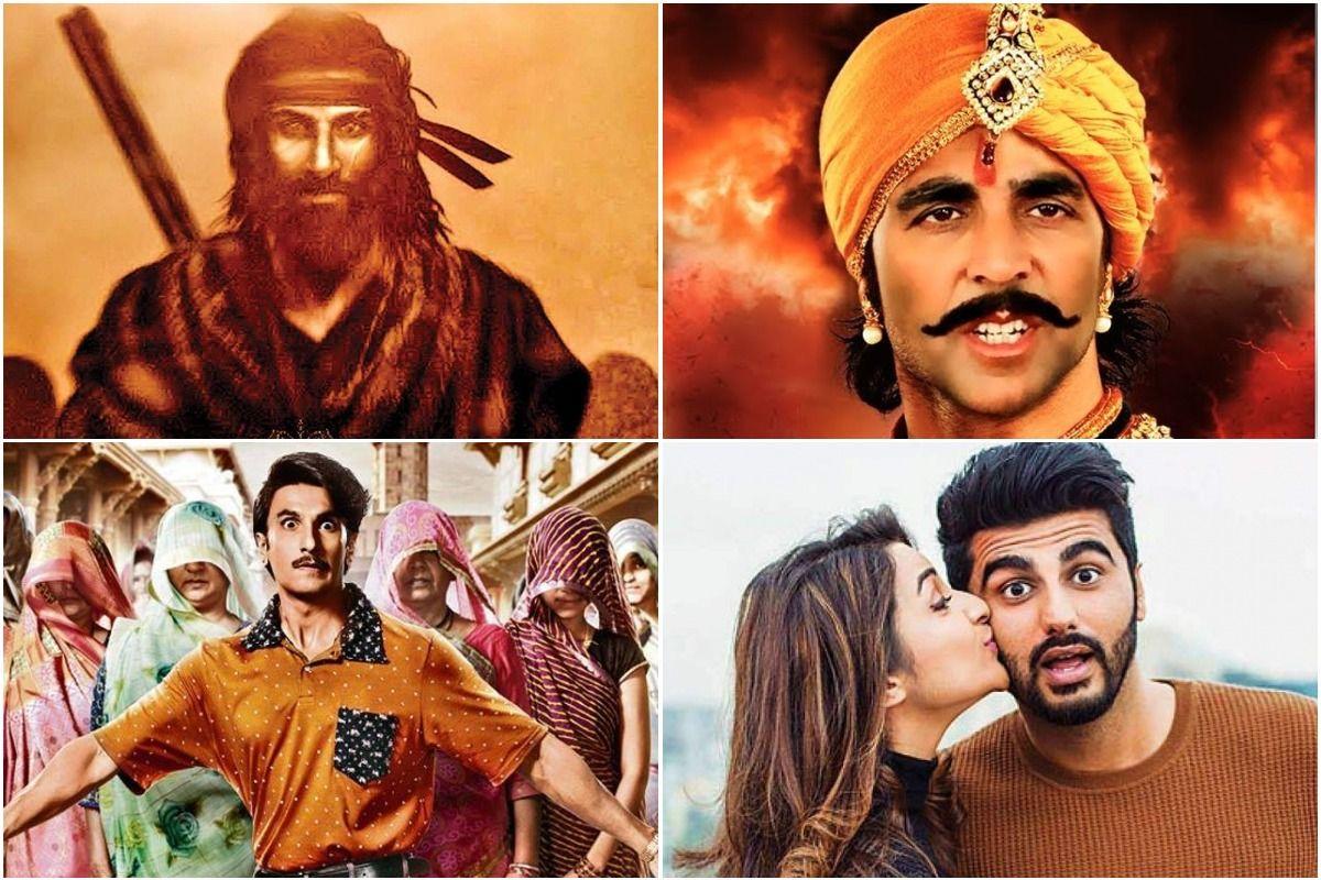 5 Big Films, 5 Big Stars - YRF Announces The Release of Shamshera, Prithviraj And Other Bollywood Biggies - India.com