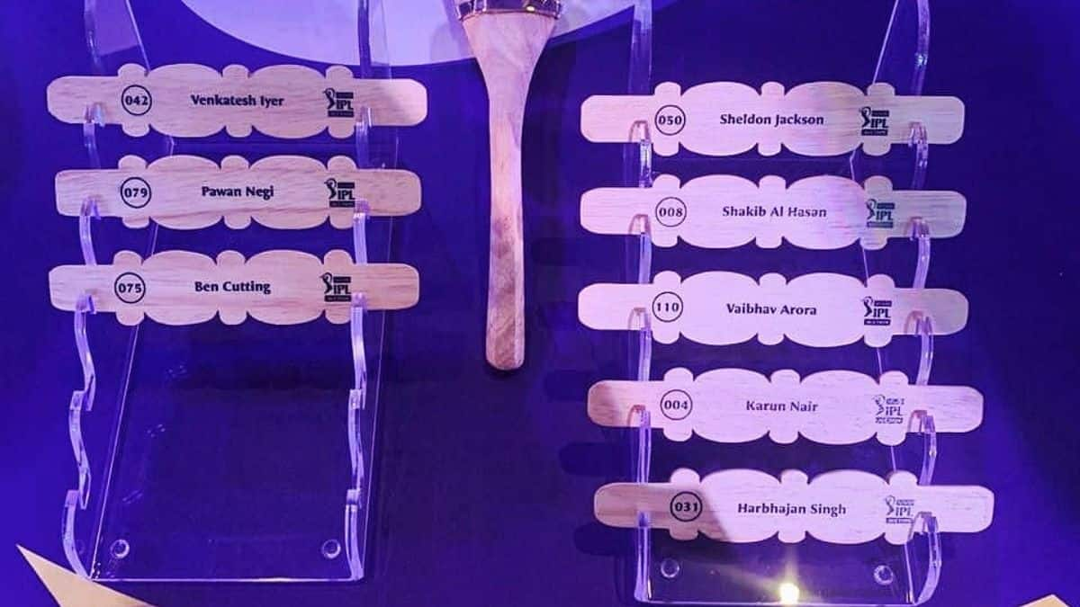 IPL 2021: KKR Introduce Their New Knights With Dynamite From BTS | Watch - India.com