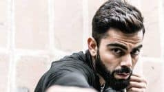 Virat Kohli Becomes First Indian to Breach 100-Million Followers Mark on Instagram