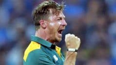 Dale Steyn Lashes Out at Simon Doull For 'Mid-Life Crisis' Comment: I Have no Time For You as a Human