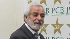 Asia Cup Will be Postponed Until 2023 if India Qualify for WTC Final: Ehsan Mani