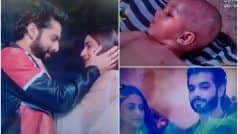 Naagin 5  February 6, 2021, Finale Episode Written Update: Bani-Jay Die After Delivering Baby Girl
