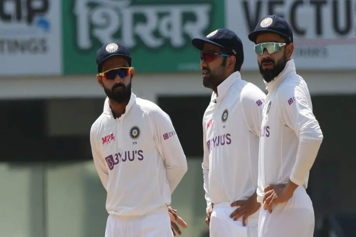 Fans on Twitter Demand Virat Kohli to 'Resign' From Team India's Captaincy  After Chennai Defeat