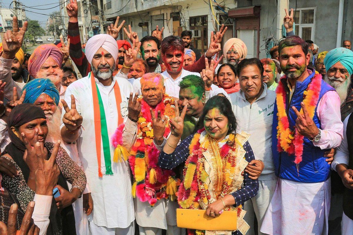 Image result for punjab election