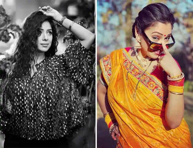 Anupama Lead Actor Rupali Ganguly 10 Photos of Reel and Real Life