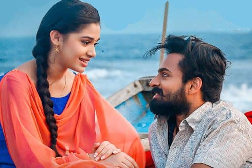 Uppena Full HD Available For Free Download Online on Tamilrockers and Other Torrent Sites - India.com