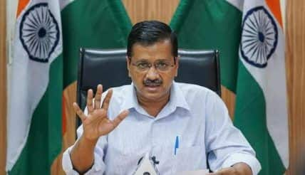 Will Delhi See Fresh Covid-19 Restrictions? CM Arvind Kejriwal to Hold  Emergency Meet at 4 PM