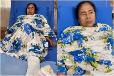 Trinamool Congress To Hold Silent Protest On Friday Against Attack on Mamata Banerjee