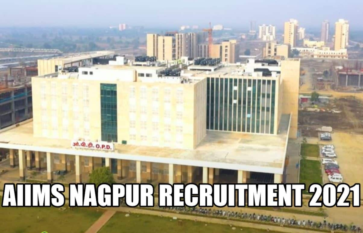 Govt Job Openings at AIIMS Nagpur, Engineers & Accounts Officer Required. Check Eligibility and Other Details