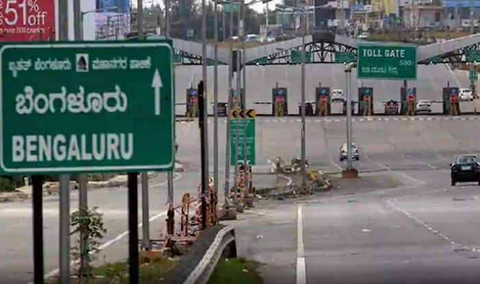 Section 144 Imposed in Bengaluru From Today; Gym, Party Halls Won't Operate   Check Latest Guidelines Here - India.com
