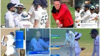 India vs England: Pitch Talk to Ben Stokes Abusing Mohammed Siraj, Controversies That Spiced up The Test Series