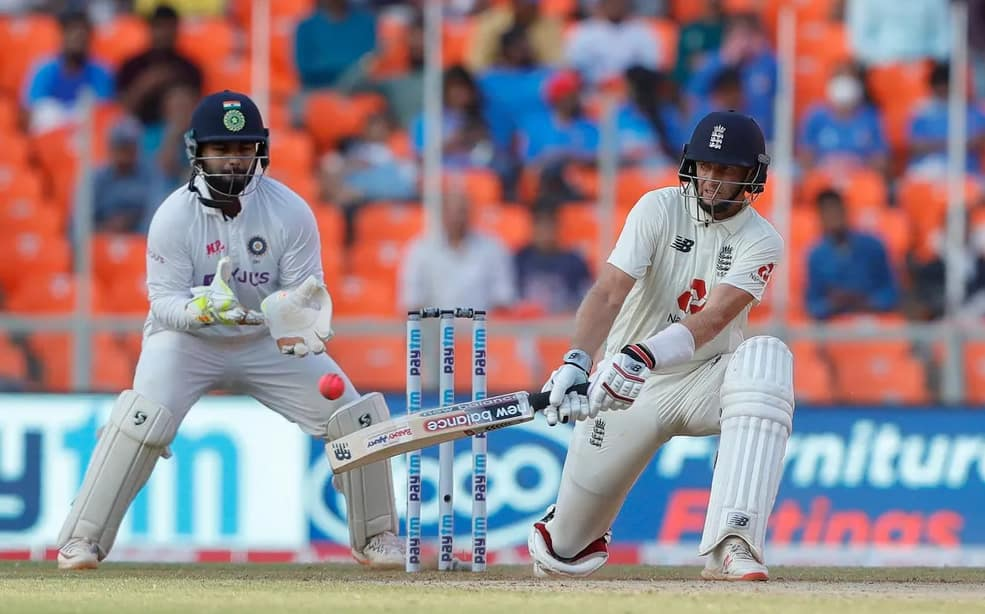 India vs England: जो रूट चाहते हैं भारतीय स्पिनरों का बहादुरी से सामना करें इंग्लिश बल्लेबाज