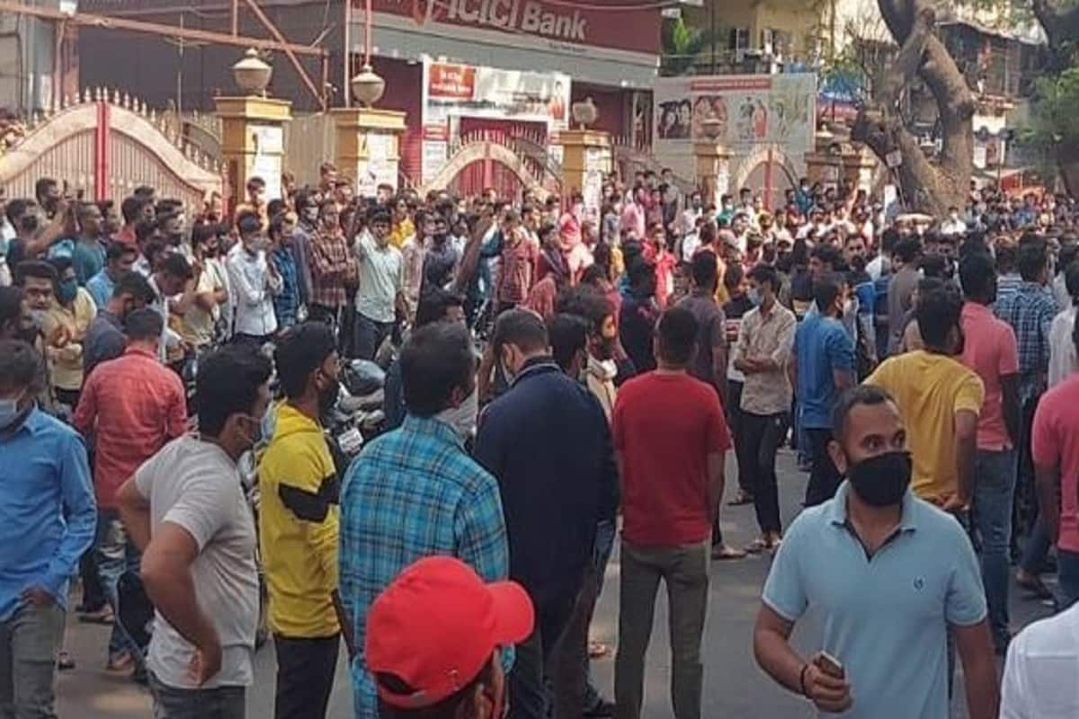 MPSC Exam Cancelled For 5th Time, Thousands of Students Protest in Pune, Nagpur and Aurangabad