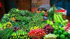 Retail Inflation in India Rises To 5.03 per cent in February, Up From January's 4.06 per cent