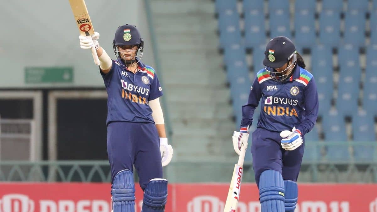 India Women vs England Women Live Streaming Cricket 1st T20I: Preview, Probable Playing 11s, Prediction - Where to Watch IND-W vs ENG-W Live Stream Match Online, TV Telecast SONY TEN 1
