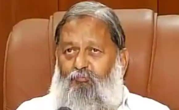 Haryana Health Minister Anil Vij Will Not Take 2nd Dose of Corona Vaccine – Here's Why