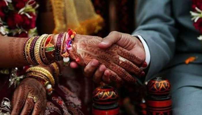 Wedding in the time of corona