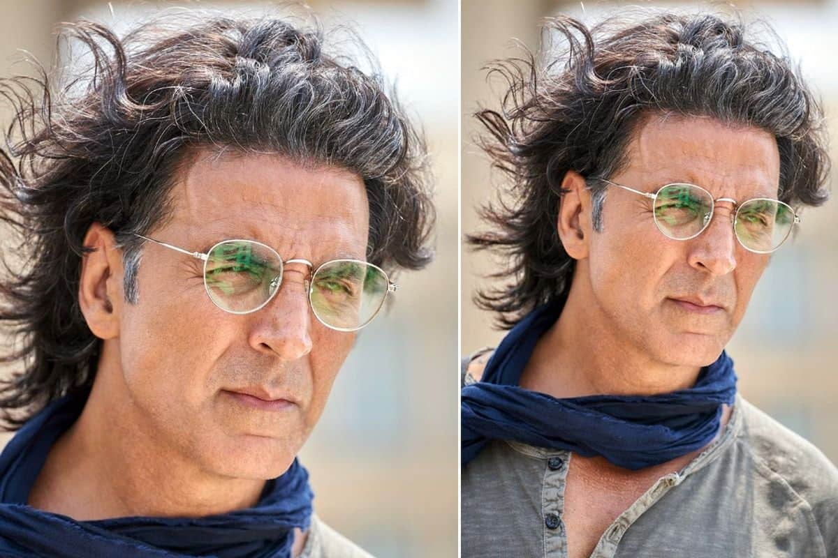 Akshay Kumar Long-Hairdo Look From Ram Setu Goes Viral, Actor Plays Archaeologist