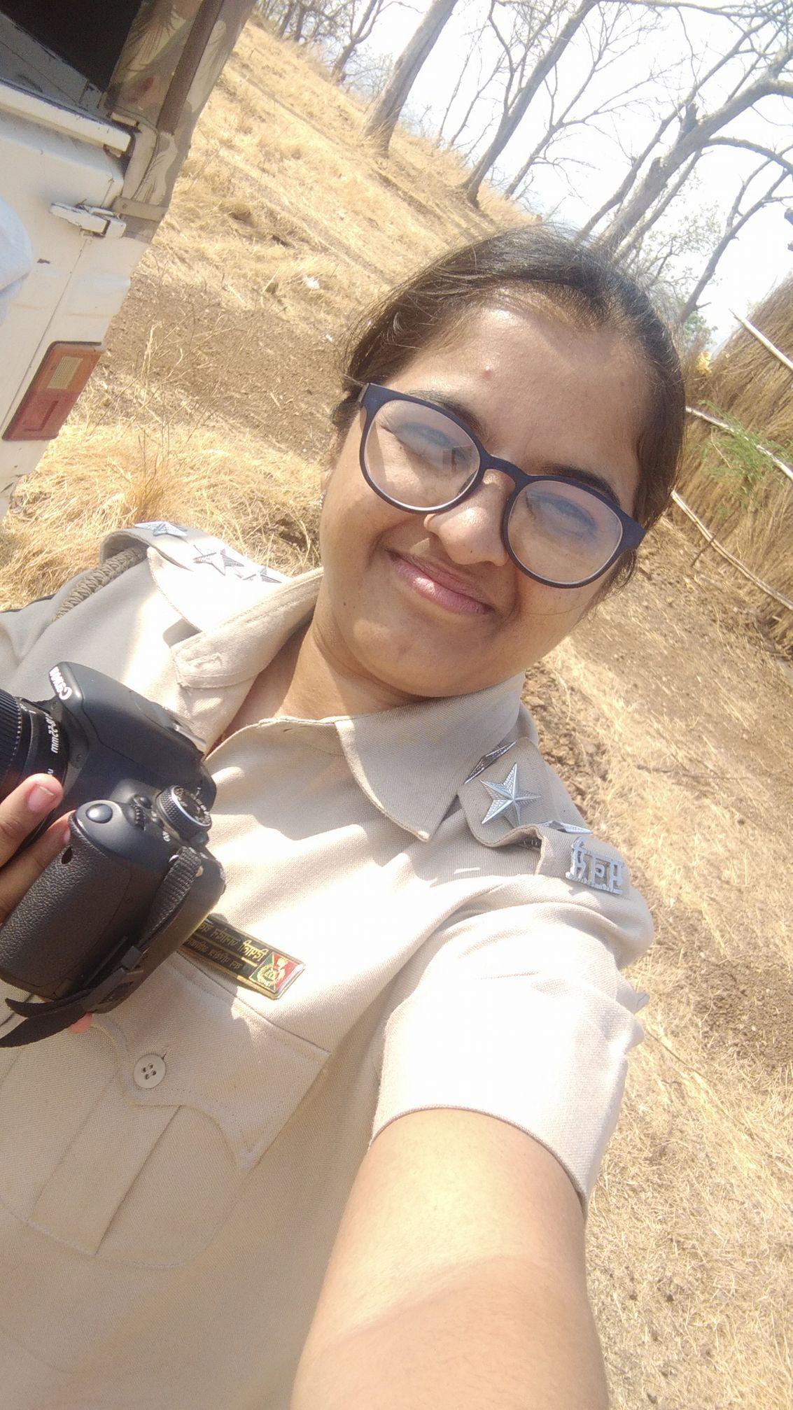 Dipali chavan lady singham