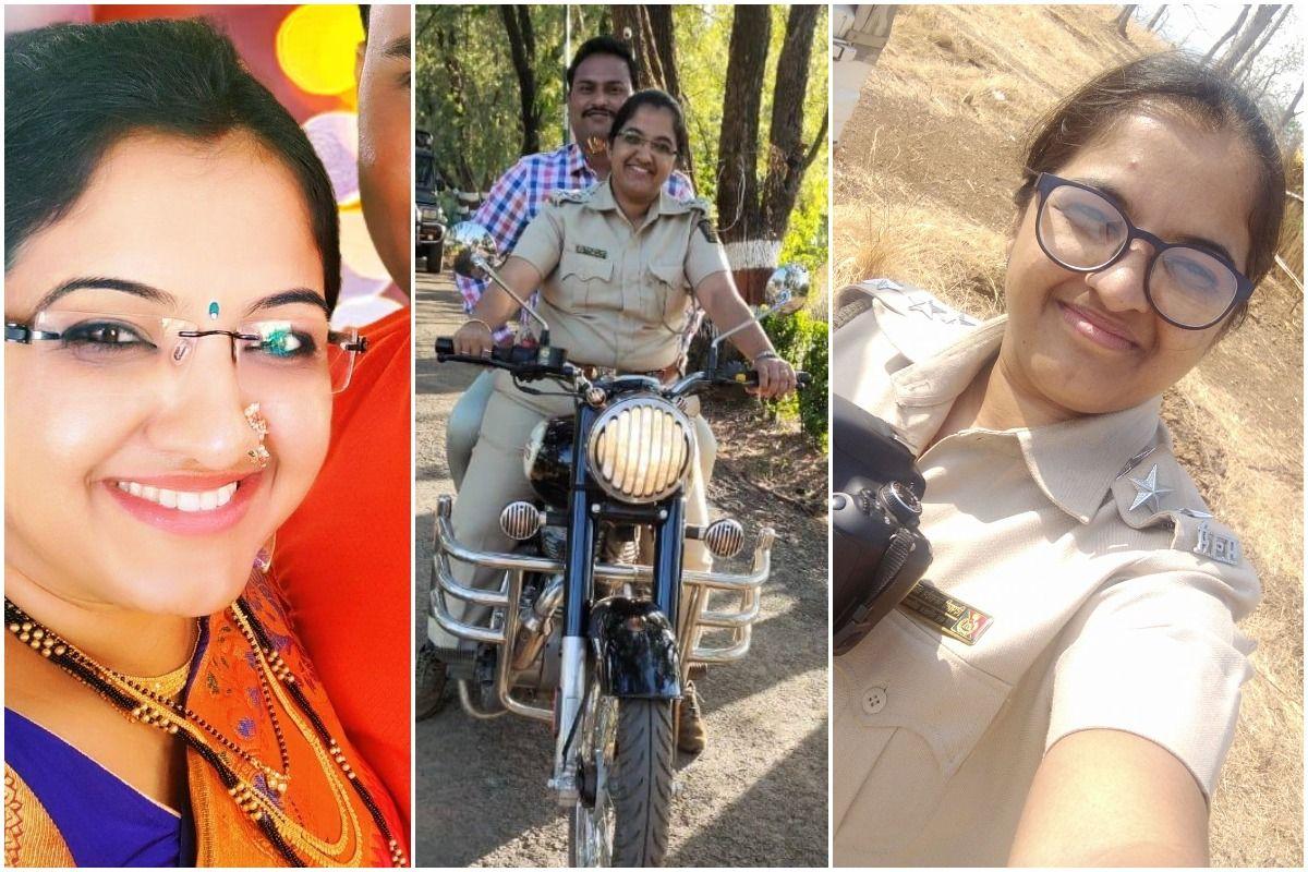 Dipali chavan mohite suicide case