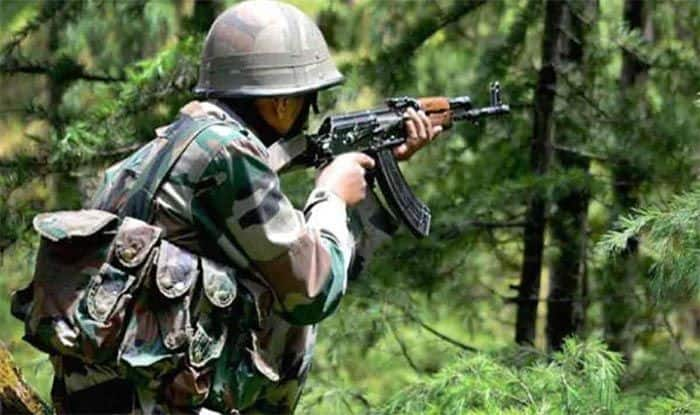 3 Terrorists Killed in Encounter With Security Forces in Jammu And Kashmir's Shopian District