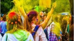 Easy Hair Care Tips By Adhuna Bhabani On How To Protect Your Hair From Damage This Holi