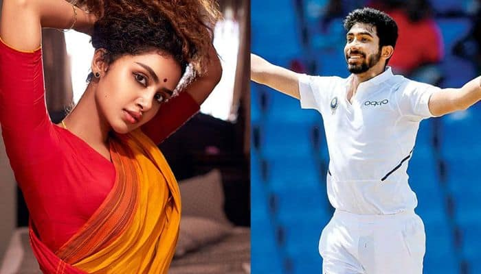 Is jasprit bumrah getting married with Anupama Parameswaran