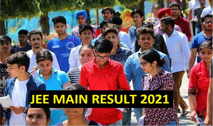 JEE Main March Result 2021 Announced By NTA At jeemain.nta.nic.in, 13 Scored 100 Percentile | DIRECT LINK HERE
